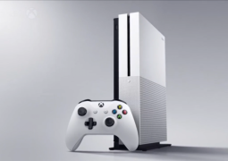 Xbox One S Gaming Cypher