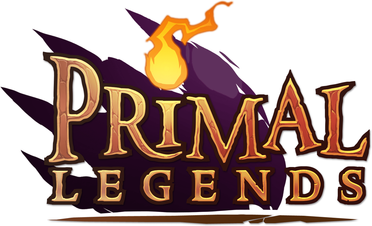 Primal Legends Now Available for Mobile Devices