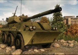 Armored Warfare Updat e 0.16 Gaming Cypher 2