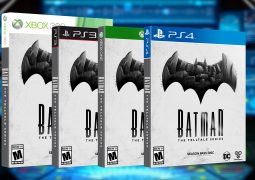 BATMAN – The Telltale Series Ep. 3 New World Order Now Available to Download