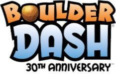 Boulder Dash 30th Anniversary Screenshots and Trailers