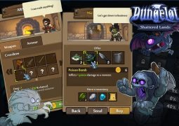 Dungelot Shattered Lands Google Play Gaming Cypher 2