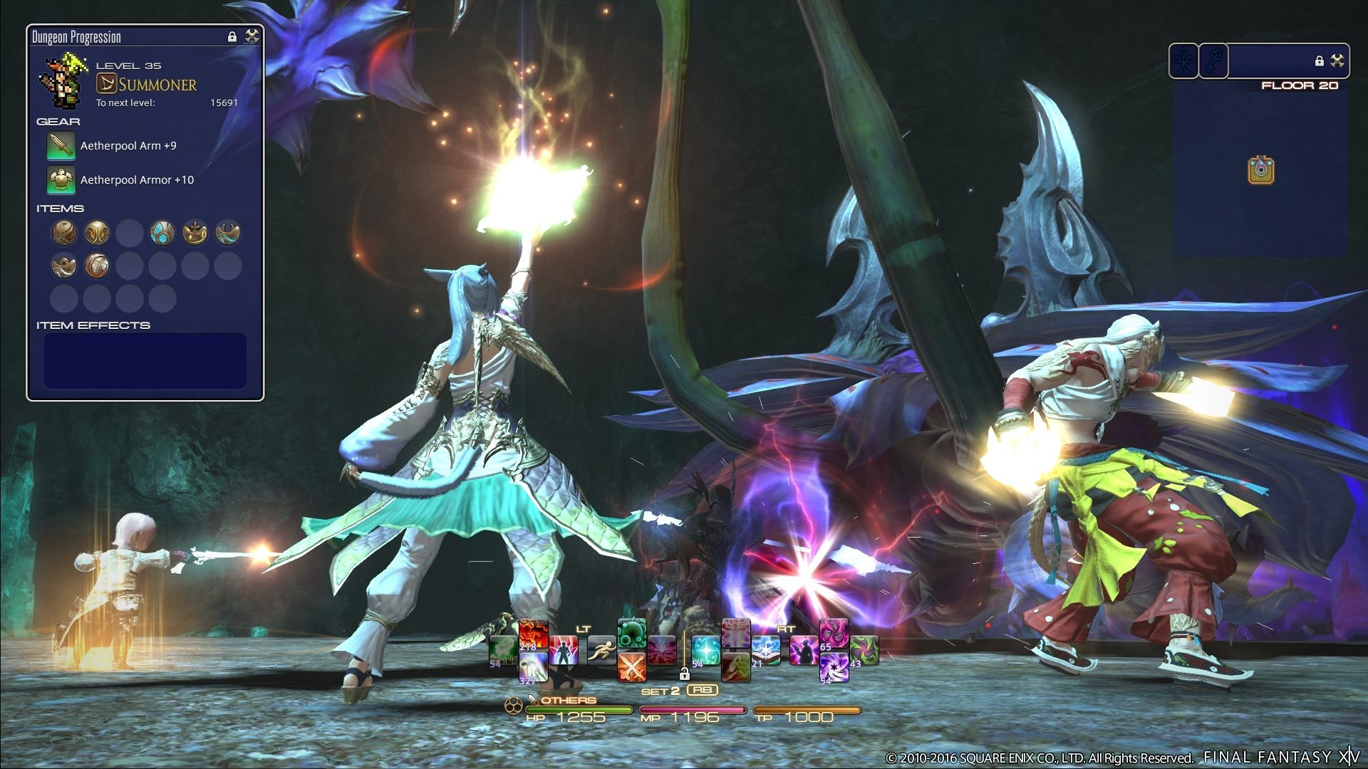 FINAL FANTASY XIV Now Has 6+ Million Global Players