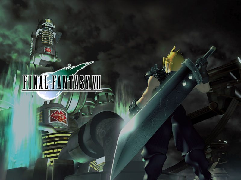 Final Fantasy VII Available Now for Android