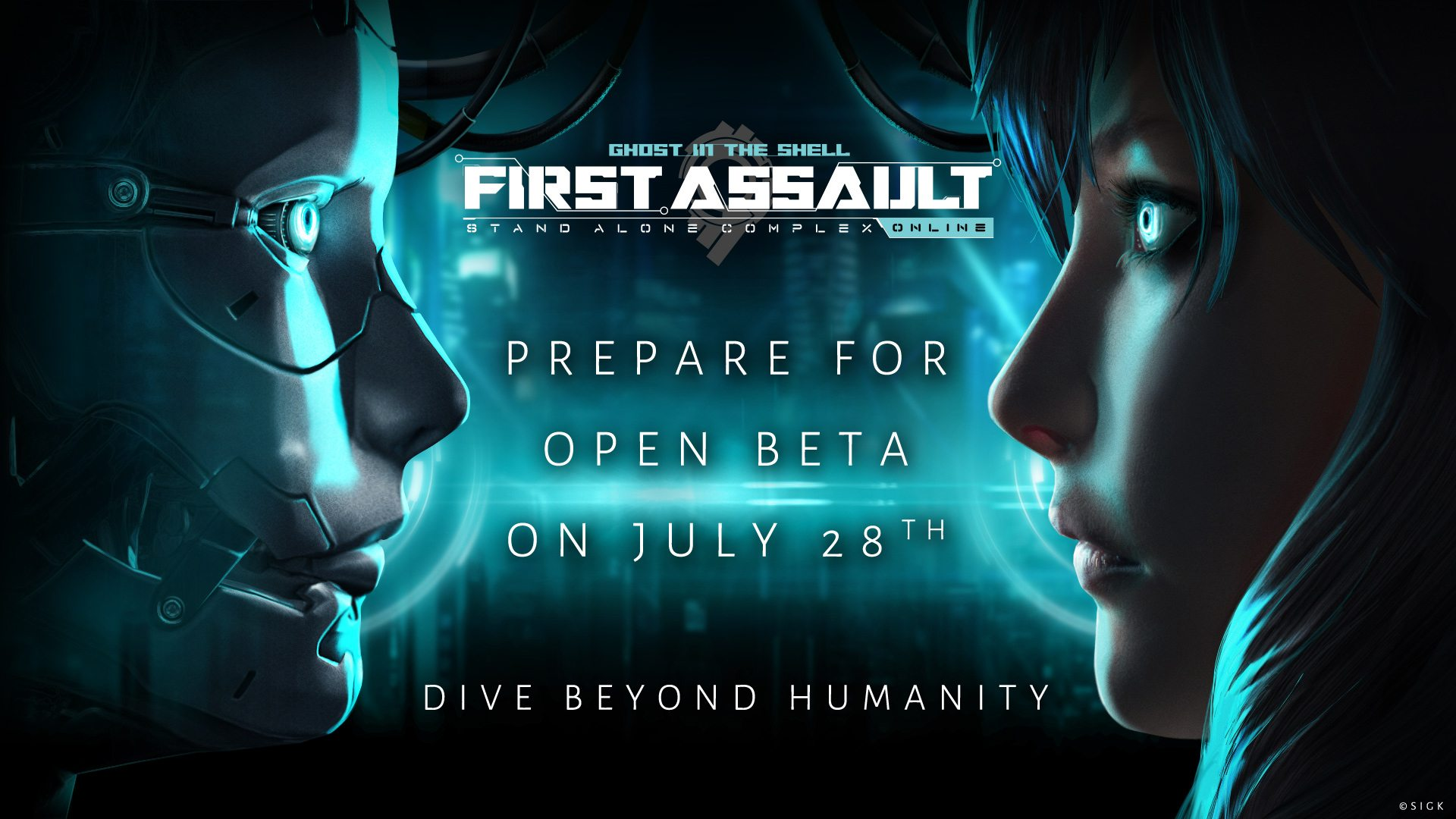 FIRST ASSAULT Free-to-Play Open Beta Starts July 28