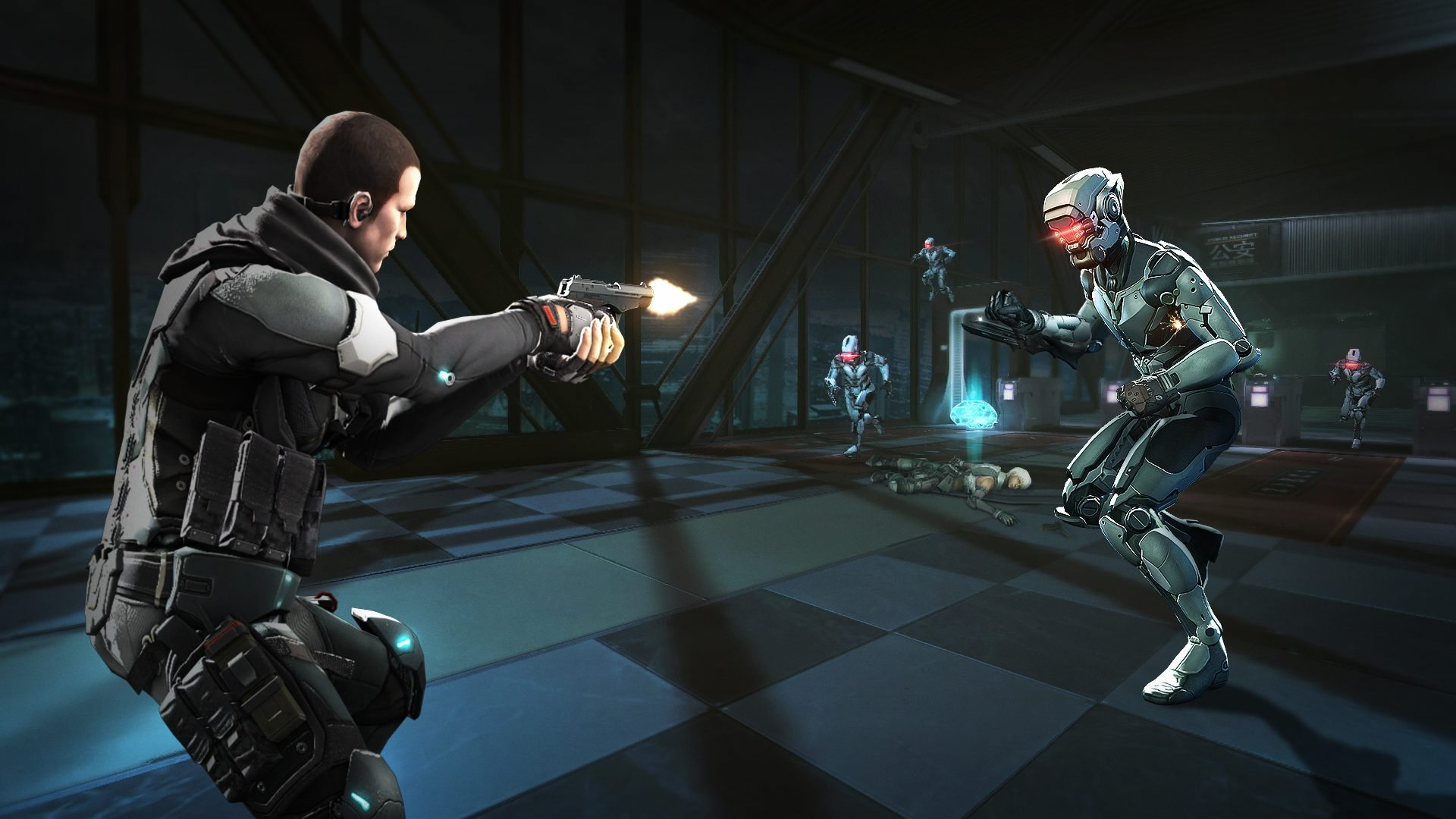 FIRST ASSAULT Preview for PC