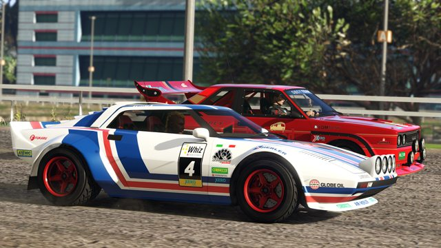 GTA Online Cunning Stunts Available Now