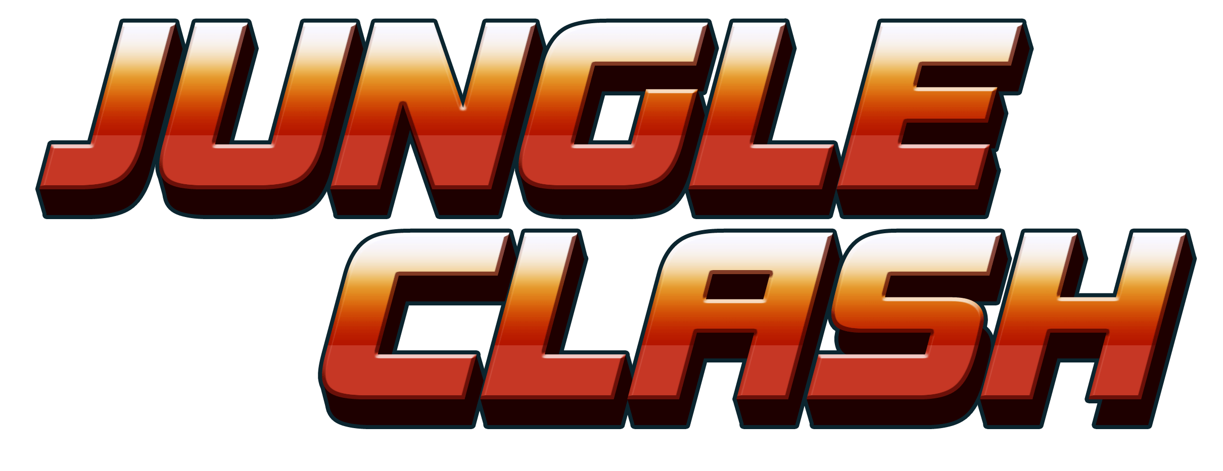 JUNGLE CLASH Now Available on Mobile Device