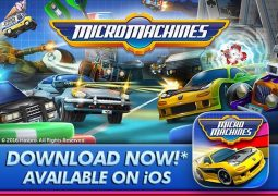 Micro Machines Gaming Cypher
