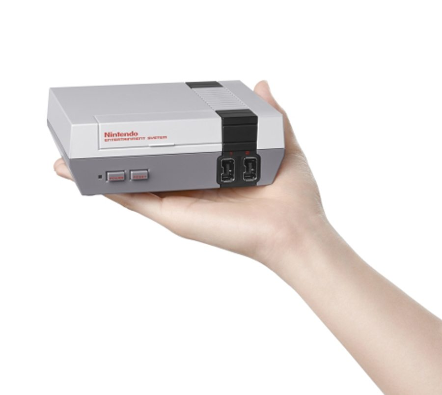 Relive Past Glories with Nintendo's Ultimate Retro Gaming Experience