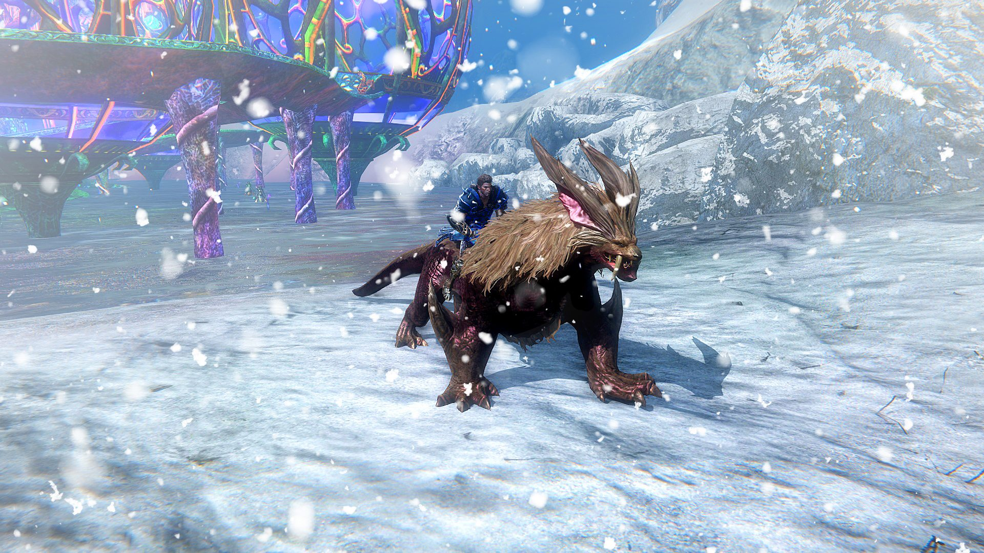 Riders of Icarus Ranger's Fury DLC Review for PC