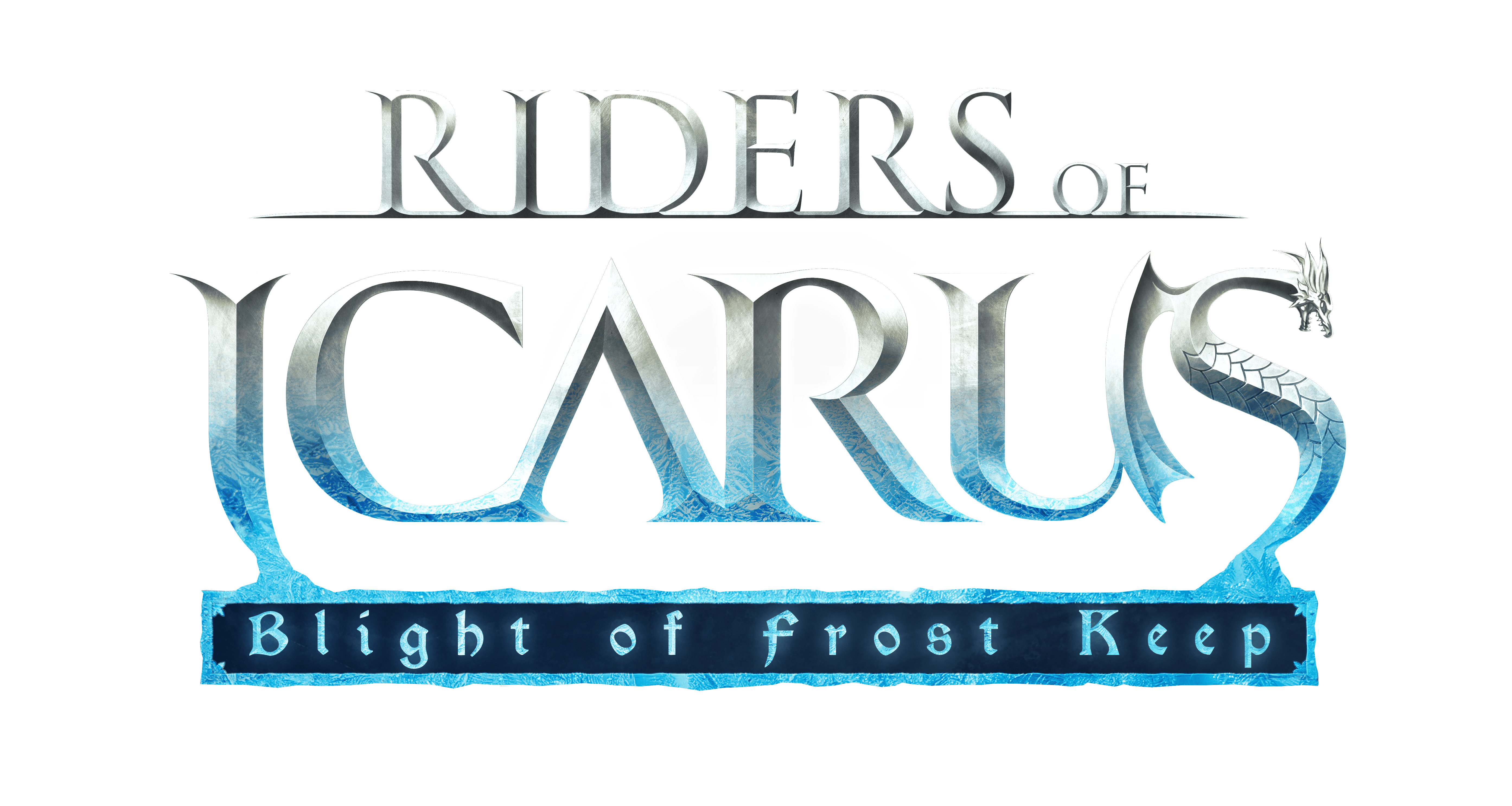 RIDERS OF ICARUS Blight of Frost Keep DLC Now Available
