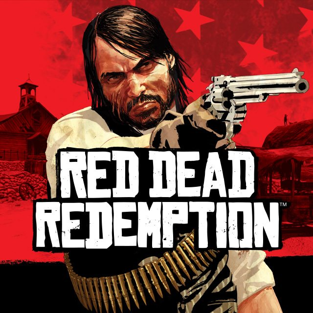 RED DEAD REDEMPTION Coming this Friday July 8 to Xbox One Backward Compatibility