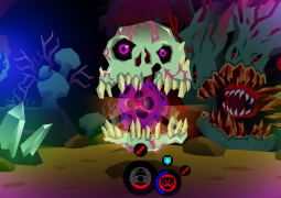 SEVERED Review for iOS
