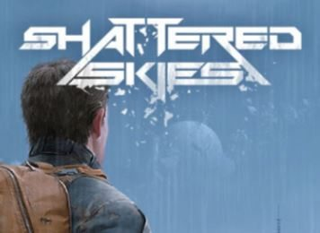Shattered Skies Now Available on Steam
