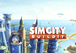 SimCity BuildIt Gaming Cypher 2