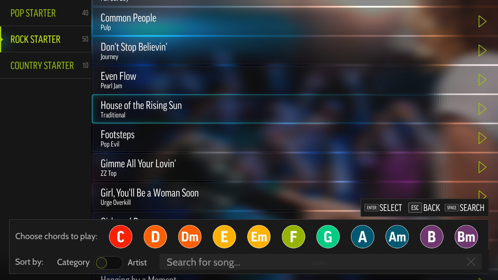 FourChords Guitar Karaoke Lands on Steam Early Access