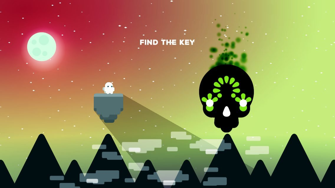 George: Scared of the Dark Review for iPhone