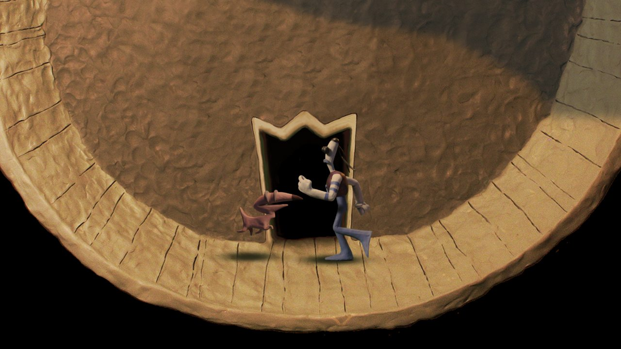 Armikrog Review for Xbox One