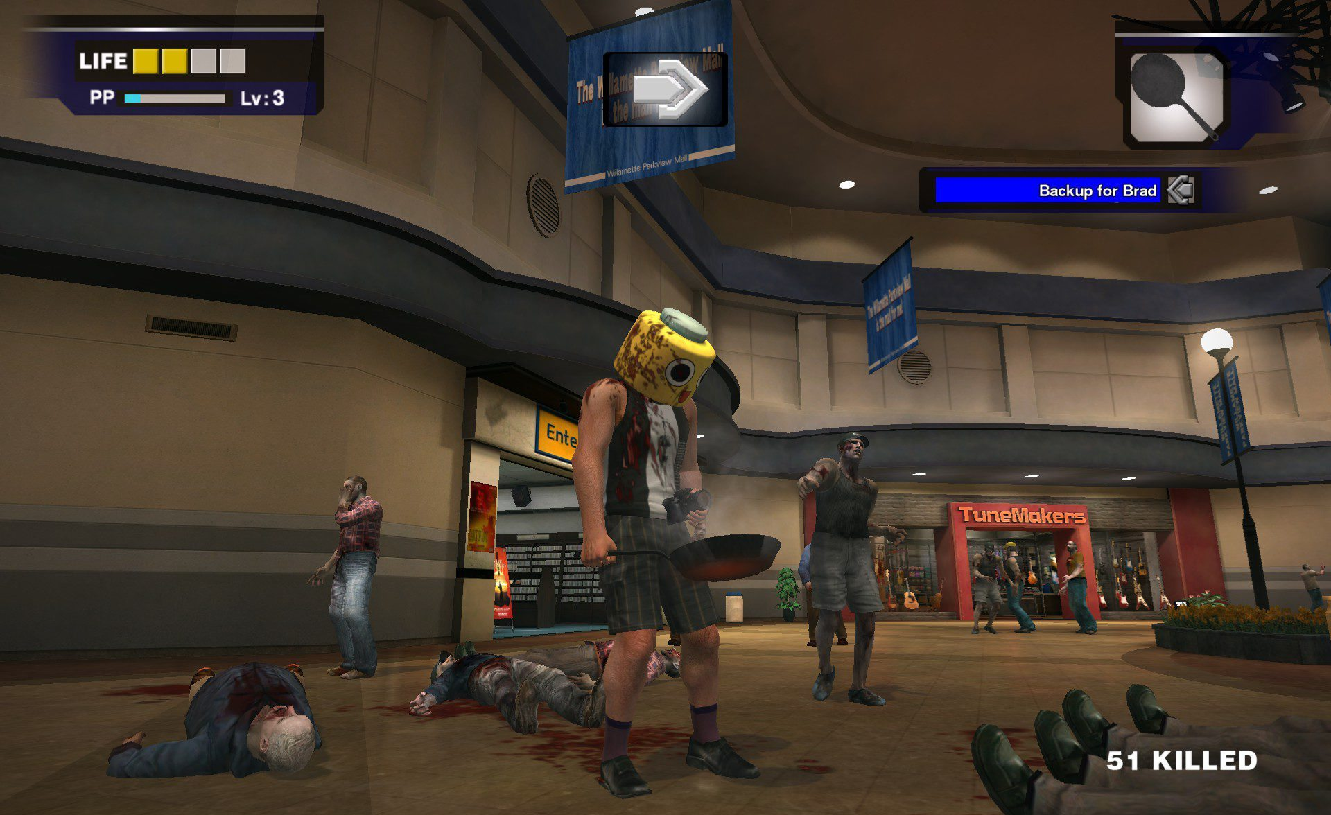 Dead Rising Series Returns to Consoles