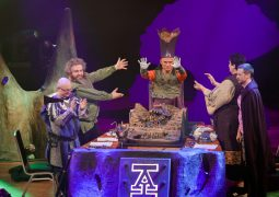 Dungeons & Dragons Live Gaming Cypher