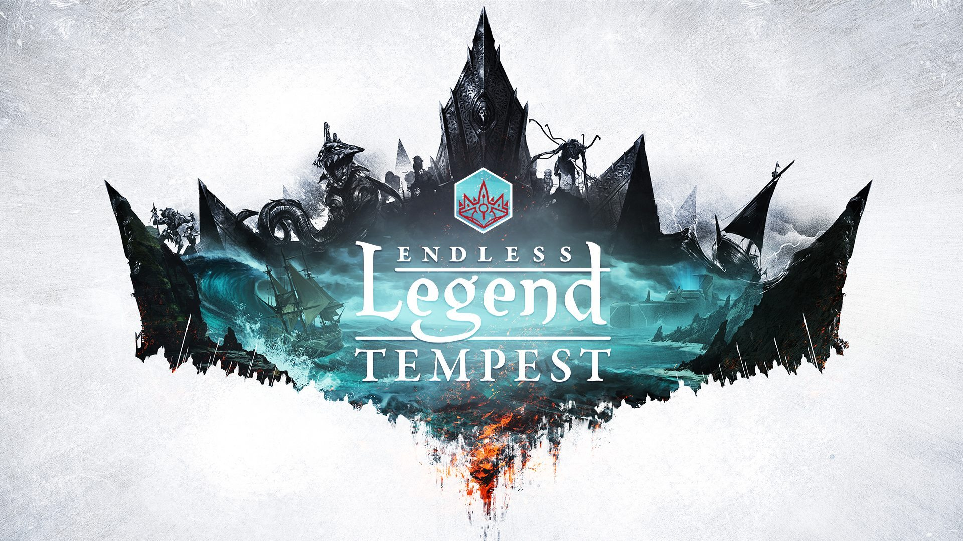 Endless Legend Tempest Expansion Announced by Amplitude Studios