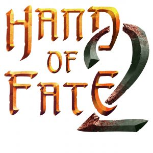 Hand of Fate 2 Available Now for PlayStation 4 and PC
