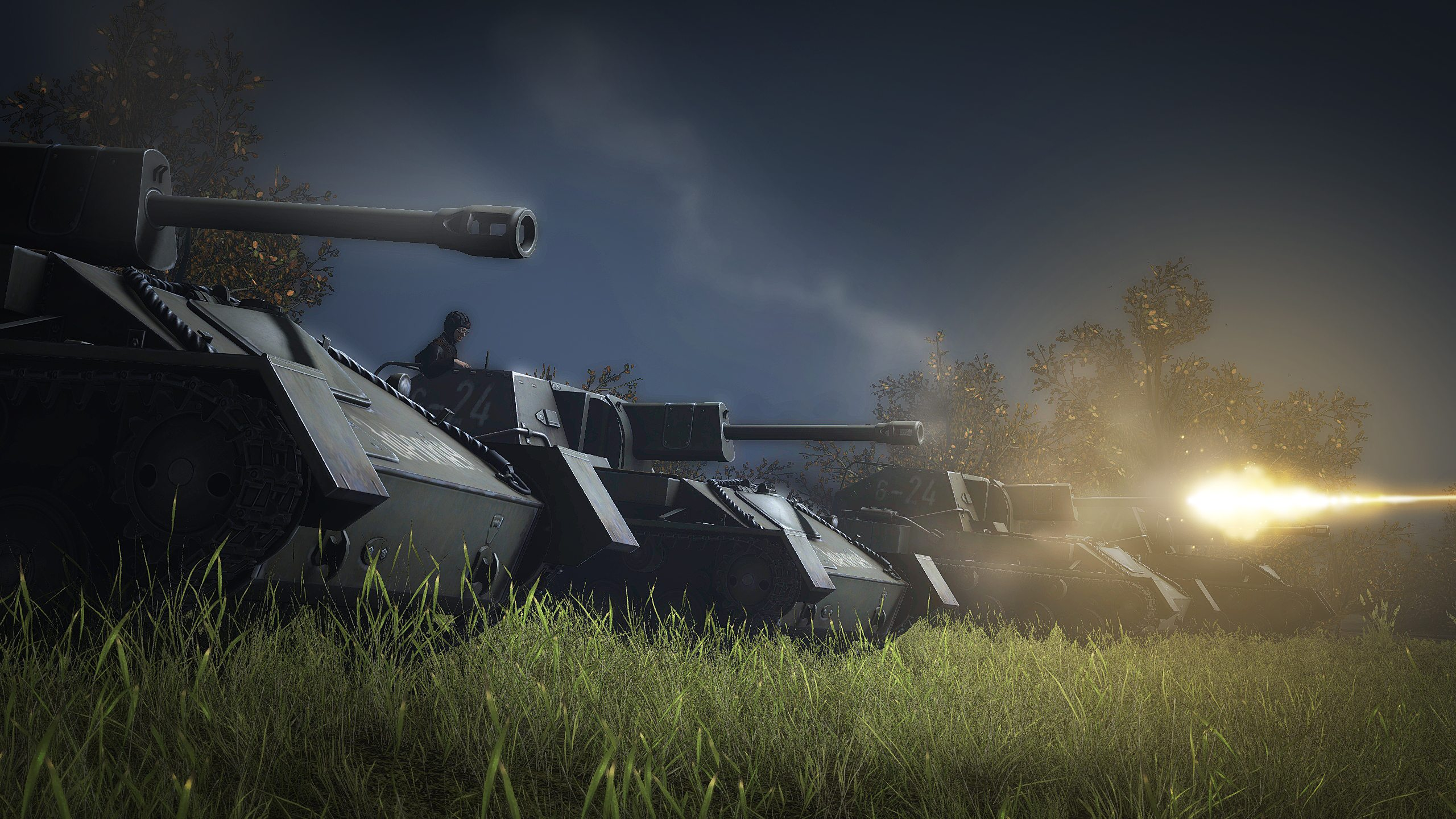 Heroes & Generals New Furness Update Now Available