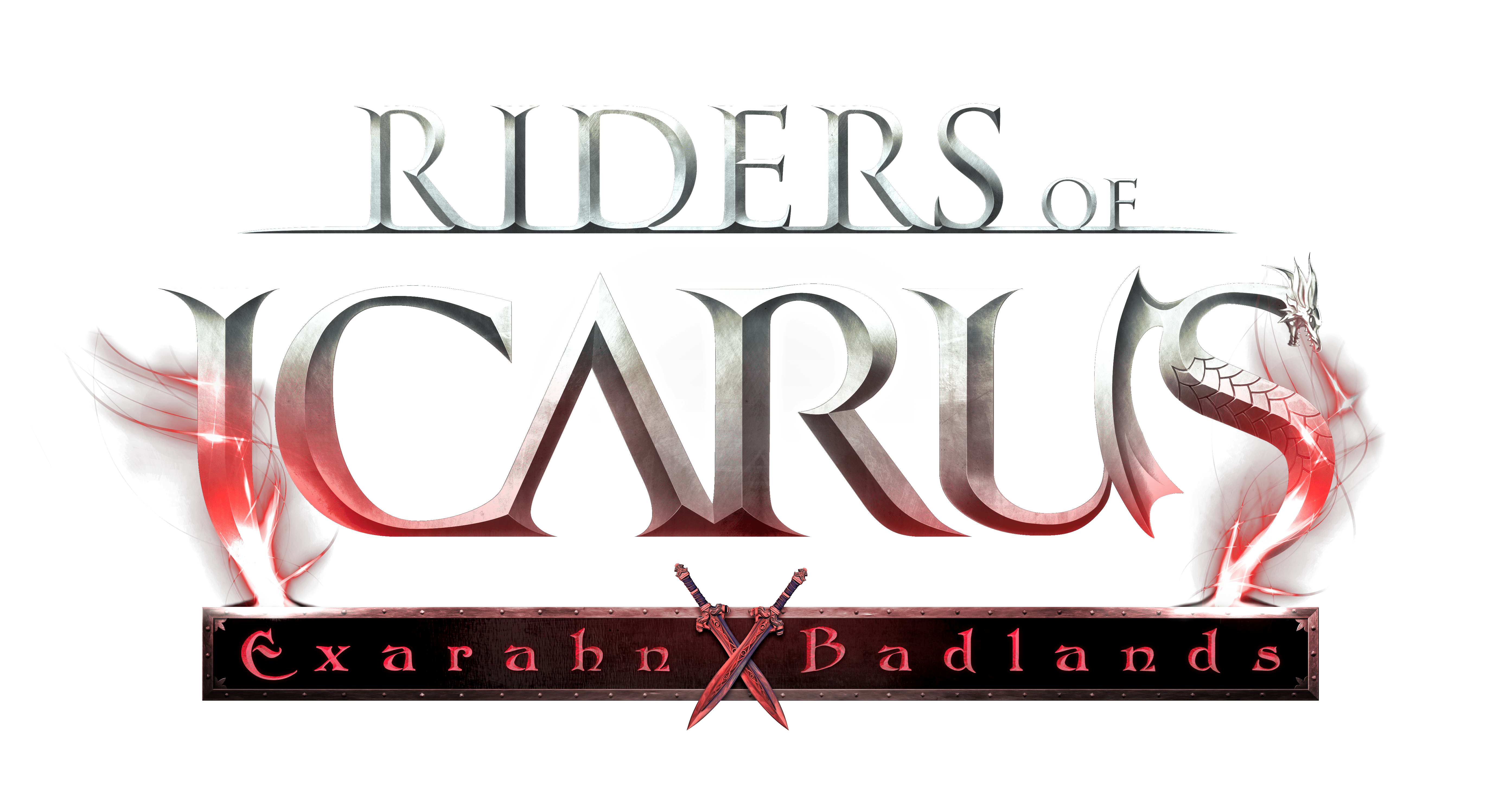 RIDERS OF ICARUS The Exarahn Badlands Update Now Available