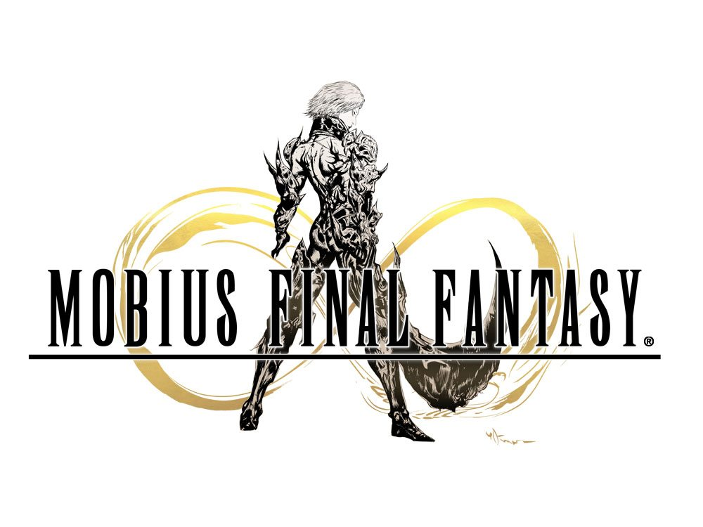 "MOBIUS FINAL FANTASY Named ""Most Beautiful"" among Google's Best Games of 2016"