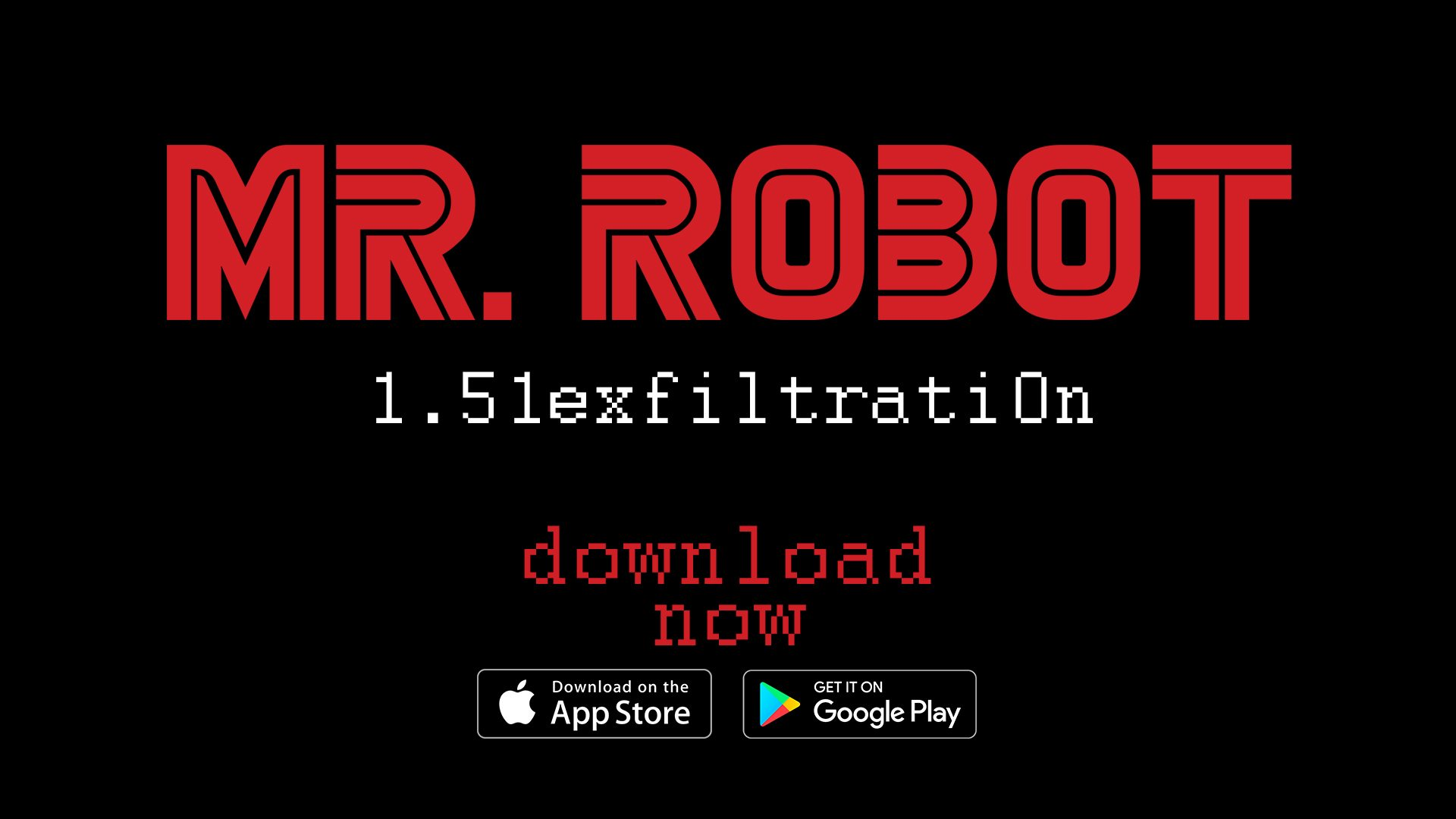 Telltale Games & Night School Studios Release Mr. Robot:1.51exfiltratiOn for Mobile Devices