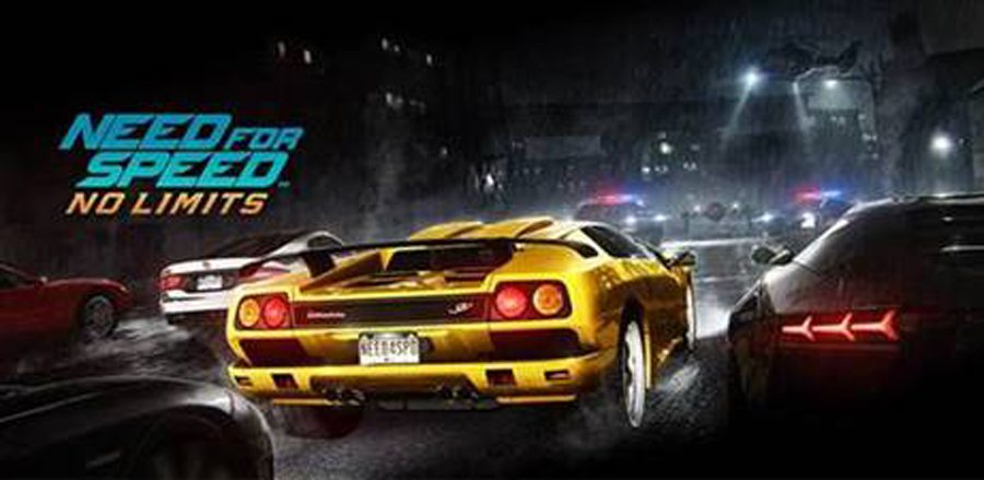 Need for Speed No Limits New Devil's Run Update Now Available