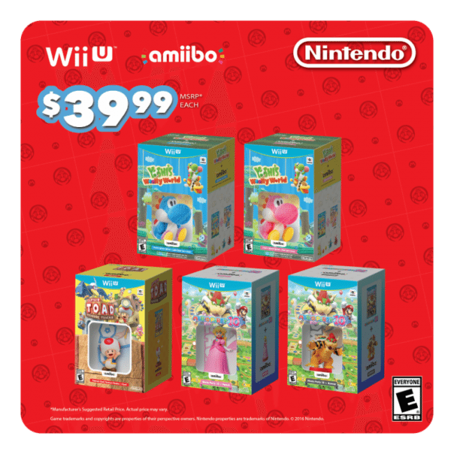 Nintendo Announces Back-To-School Deals and Offers Some of the Biggest Hits for Under $20