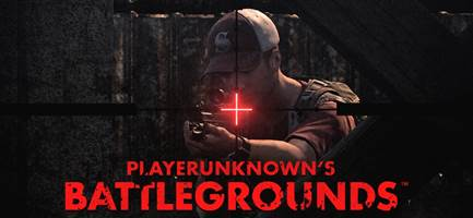 PLAYERUNKNOWN'S BATTLEGROUNDS Completes Successful Pre-alpha Play Test Milesto