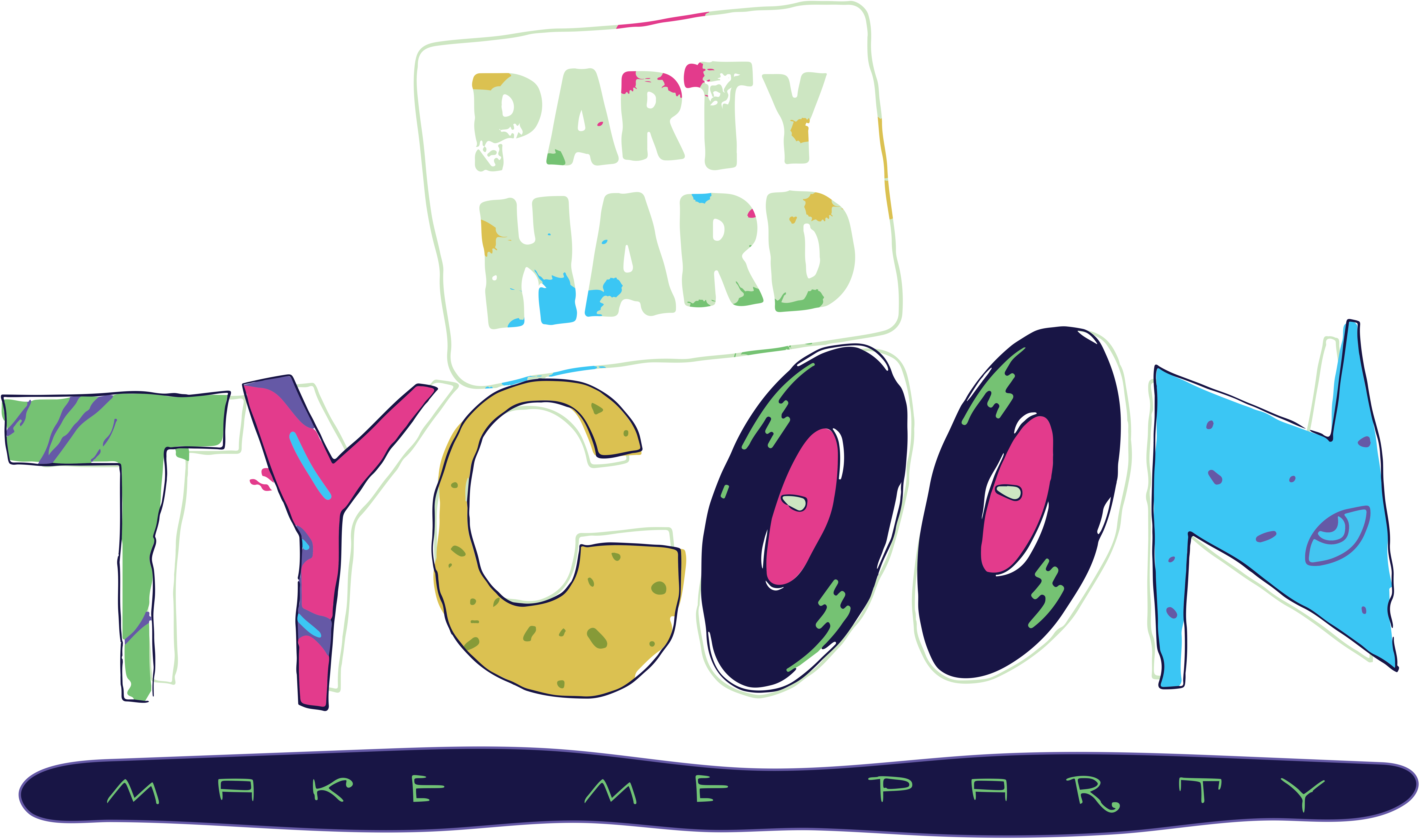 Party Hard Tycoon Announced by tinyBuild GAMES