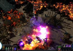 Path of Exile Atlas of Worlds  Gaming Cypher 9
