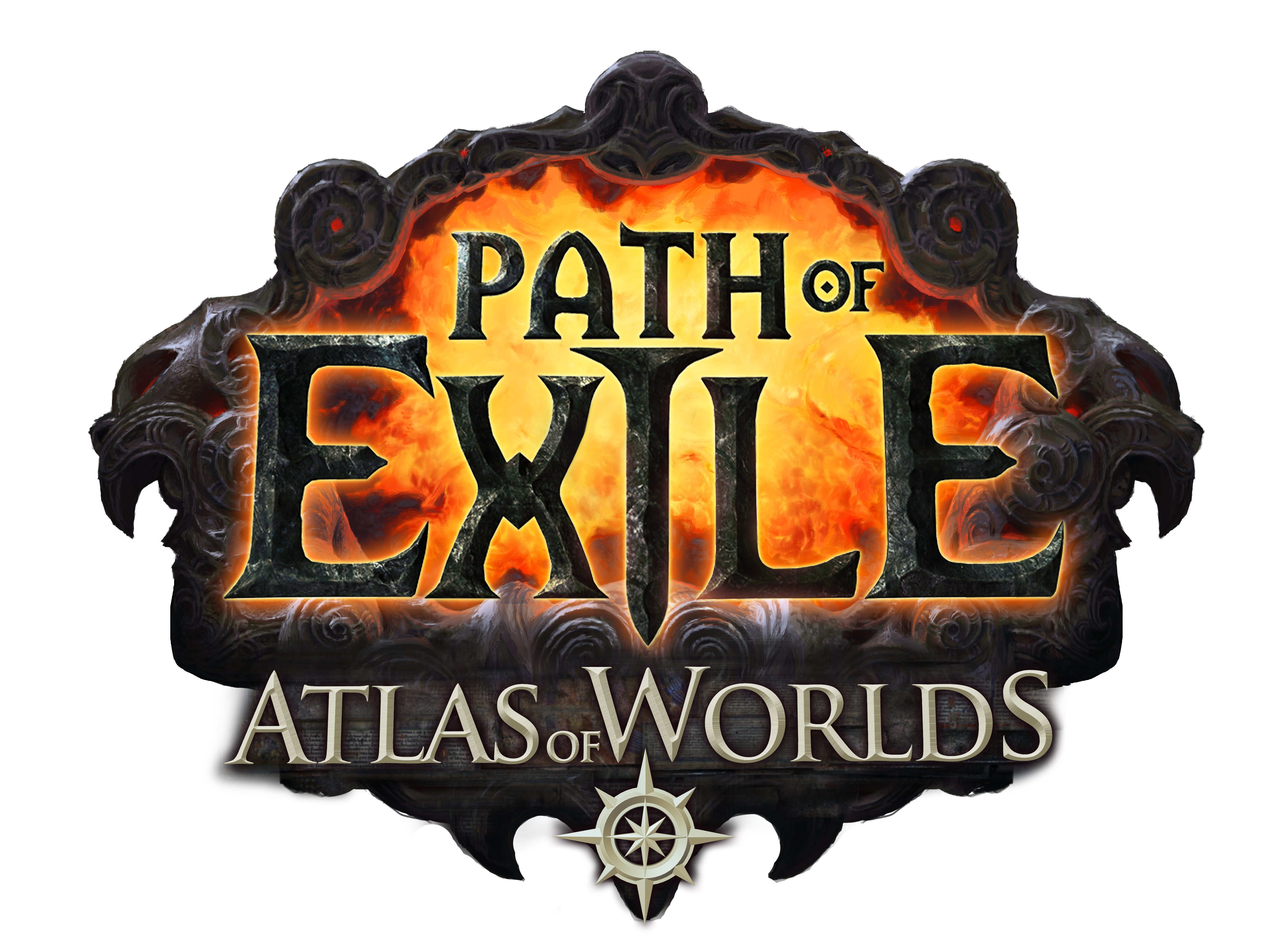 Path of Exile: Atlas of Worlds Now Available for PC