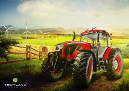 Pure Farming 17 Simulator Trailer Released by Techland