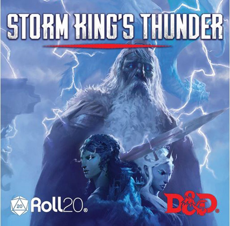 Storm King's Thunder PC Review