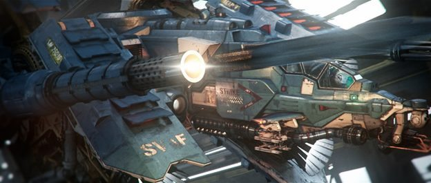 Strike Vector EX Launches on PS4 Aug. 30, New Trailer