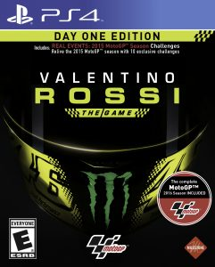 Valentino Rossi The Game Now Available on PC and Consoles