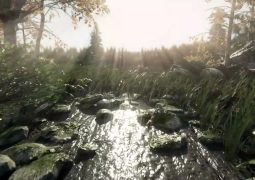 VALLEY Review for PC