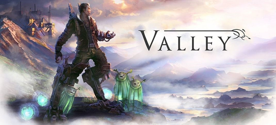 VALLEY Critically Acclaimed First-Person Exploration Game Now 30% Off on Steam