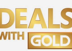 Xbox Deals with Gold Logo Gaming Cypher