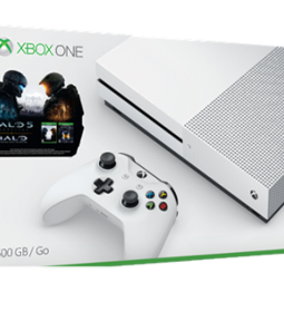 Xbox One S Halo Bundle Collection Gaming Cypher