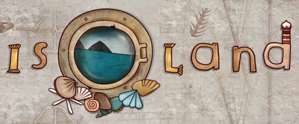 ISOLAND Point-and-Click Adventure Coming to iOS Sep. 8