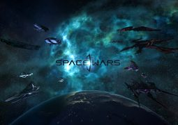 Space Wars: Interstellar Empires Heading to Steam Early Access in December
