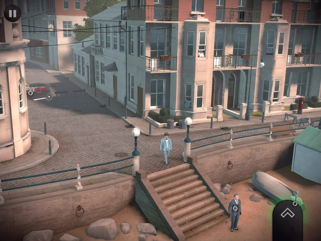 Agatha Christie – The ABC Murders Now Available on Mobile Devices