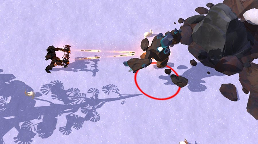 Albion Online Gets Hot with New Hell Artifact Items