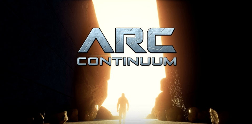 ARC Continuum Epic Sci-Fi Action/Adventure Game Needs Your Support on Kickstarter